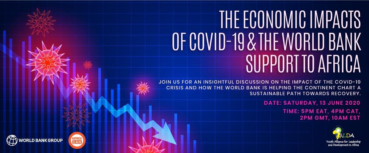 The Economic Impact of COVID-19